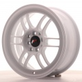 Alu kolo Japan Racing JR7 16x7 ET38 4x100/114 White