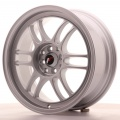Alu kolo Japan Racing JR7 17x7,5 ET42 4x100/114,3 Silver