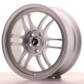 Alu kolo Japan Racing JR7 17x7,5 ET42 5x114,3 Silver