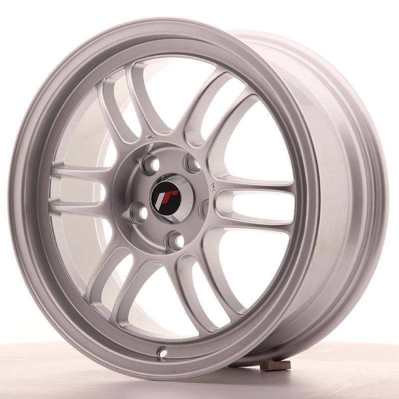 JAPAN RACING Alu kolo Japan Racing JR7 17x7,5 ET42 5x114,3 Silver