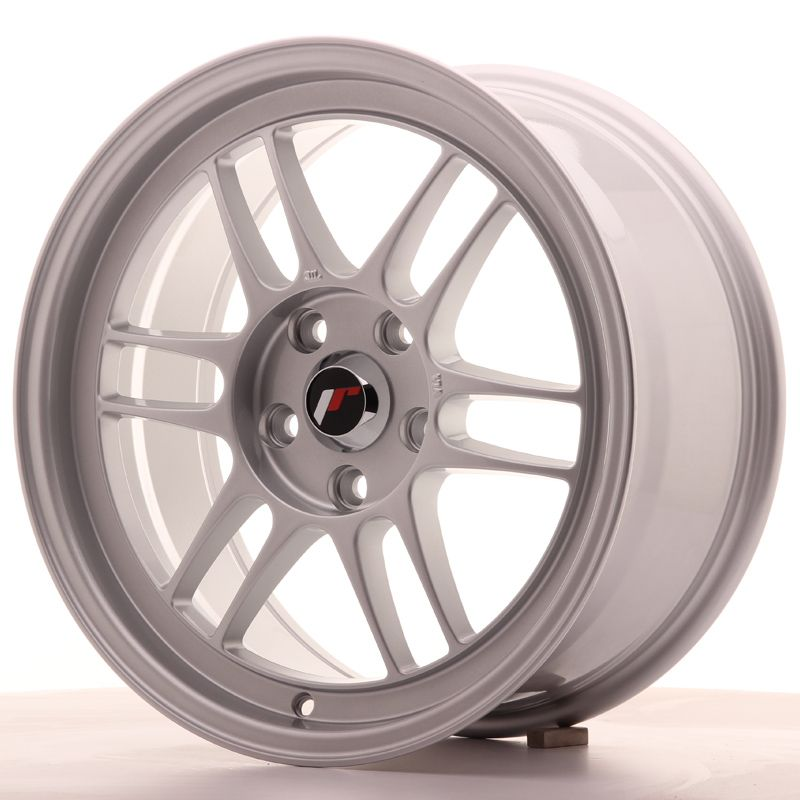 JAPAN RACING Alu kolo Japan Racing JR7 17x8 ET35 5x114,3 Silver
