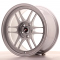 Alu kolo Japan Racing JR7 17x9 ET35 5x100 Silver