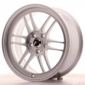 Alu kolo Japan Racing JR7 18x8 ET35 5x114,3 Silver