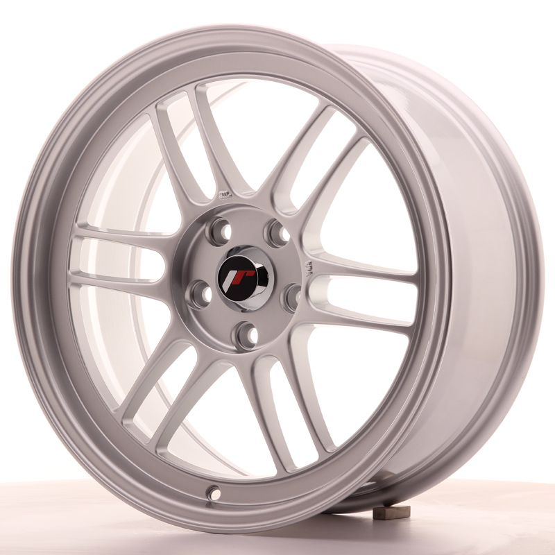 JAPAN RACING Alu kolo Japan Racing JR7 18x8 ET35 5x114,3 Silver