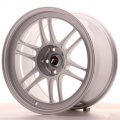 Alu kolo Japan Racing JR7 18x9,5 ET15 5x114,3 Silver