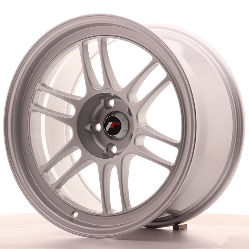 JAPAN RACING Alu kolo Japan Racing JR7 18x9,5 ET15 5x114,3 Silver
