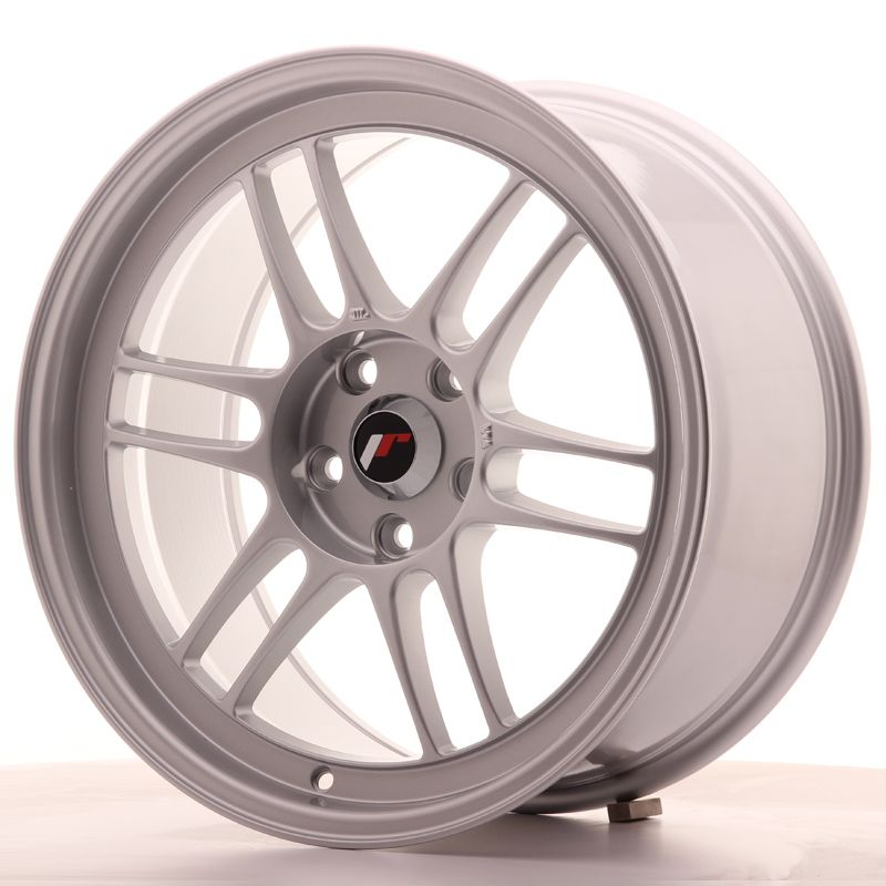 JAPAN RACING Alu kolo Japan Racing JR7 18x9 ET35 5x114,3 Silver