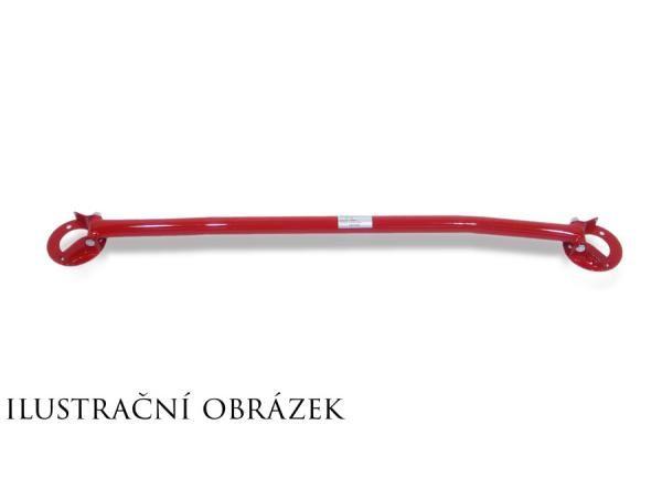 Wiechers přední horní ocelová rozpěrná tyč pro Honda Civic V-Tec (90-96)