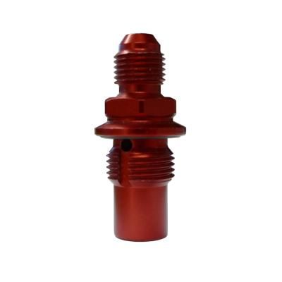 """Mocal Odvětrávací ventil do nádrže D-08 (3/4""""x16-UNF) s vývodem na D-06 (9/16""""x18-UNF)"""