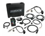 Digitální měřící zařízení Innovate Motorsports LM-2 Digital Air/Fuel Ratio Meter & OBD-II/CAN Scan Tool - dual kit