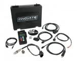 Digitální měřící zařízení Innovate Motorsports LM-2 Digital Air/Fuel Ratio Meter & OBD-II/CAN Scan Tool - single kit