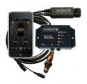 Bezdrátové zařízení Innovate Motorsports OpenTune-2 OT-2 + Digitální O2 kontrolér LC-2 určeno pro propojení s iPhone, iPpod, PC