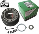 Nába na volant Hub Sports VW Golf 2 (88-92) - tyč 22mm