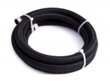 Opletená hadice nylonem D-06 (AN6) - gumová