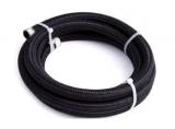 Opletená hadice nylonem D-12 (AN12) - gumová