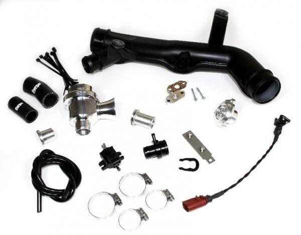 Blow off ventil Forge Motorsport Audi A3 / Seat Leon včetně FR / VW Golf 5 GTi 2.0 TFSi (open loop)