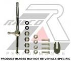 Zkrácené řazení Ralco RZ Toyota Corolla N/A včetně S/XRS 6-st. (03-09)