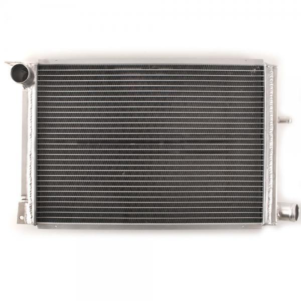 Hlinikový závodní chladič Jap Parts Ford Fiesta Mk3 RS 1.6 turbo (90-92)