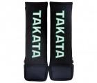 """Návleky na bezpečnostní pásy Takata 76mm (3"""") - černé"""