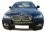 Mračítka předních světel BMW X6 E71 Power Zone